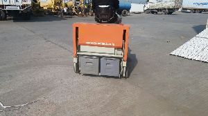 Battery Operated Sweeping Machine Suppliers
