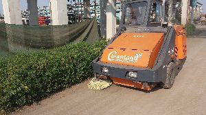 Road Sweeping Machines Manufacturer