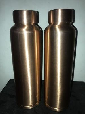Milton Matt Finish Copper Bottle