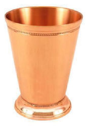 Copper Juliyet Tumbler