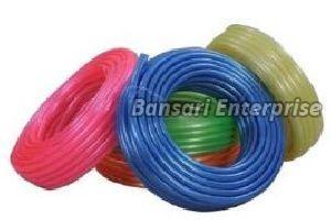 L-PC PVC Garden Pipe