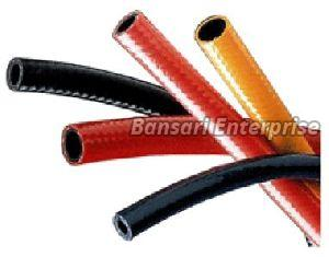PVC Braided Fire Hose