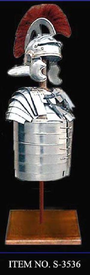 Medieval Armour 02