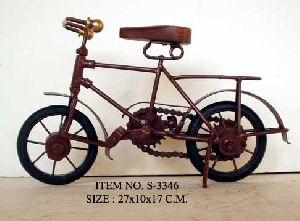 S-3346 - Decorative Bicycle