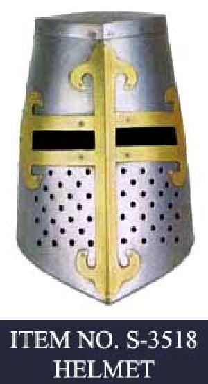 S-3518 -  Spartan Helmet