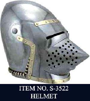 S-3522 -  Spartan Helmet