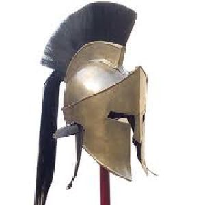Spartan Helmet 01