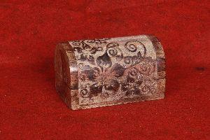 Wooden Box 01