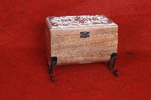 Wooden Box 06