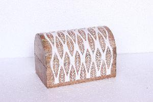 Wooden Box 08