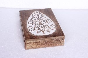 Wooden Box 12