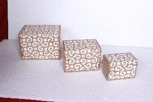 Wooden Box 13