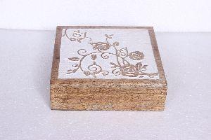 Wooden Box 14