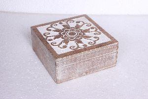 Wooden Box 15