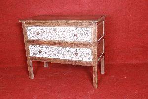 Wooden Drawer 01