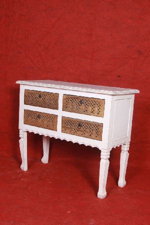 Wooden Drawer 05