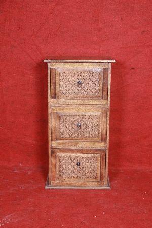 Wooden Drawer 06