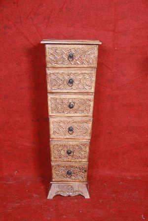 Wooden Drawer 07