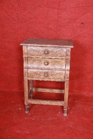 Wooden Drawer 08