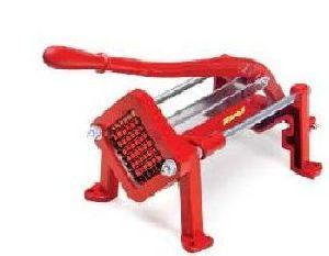 Finger Chips Making Machine 01