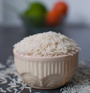 Pusa Basmati White/Raw Rice