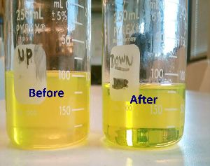 Low Sulfur Diesel Oil