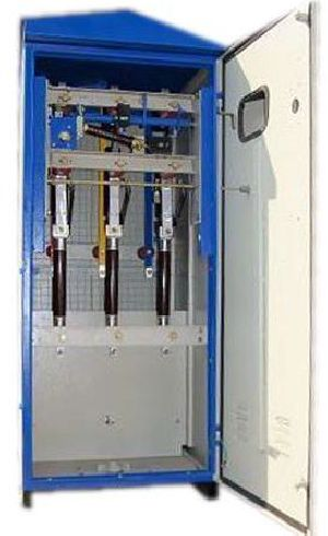 Load Break Switch Panel