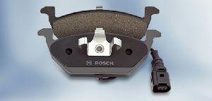 Bosch Brake Pads