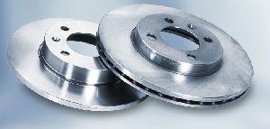 Bosch Brake Discs