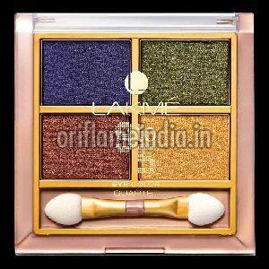 Lakme 9 To 5 Quartet Eyeshadow
