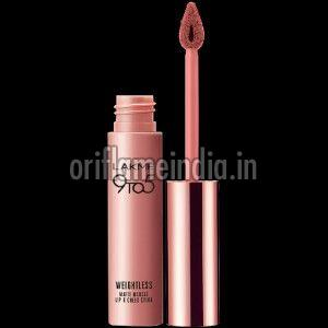 Lakme 9 To 5 Mousse Lipstick