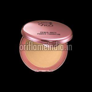 Lakme 9 To 5 Primer + Matte Powder Foundation