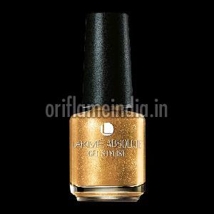 Lakme Absolute Gel Stylist Nail Paint