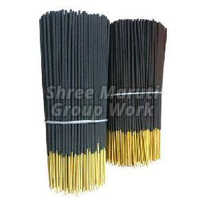 Black Natural Incense Sticks