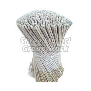 White Natural Incense Sticks
