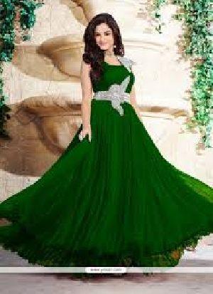 Designer Ladies Gown Manufacturer Supplier in Bengaluru India