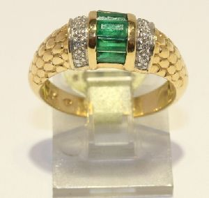 AED156 Ring