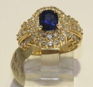 AZD105 Ring