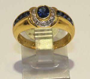 AZD108 Ring