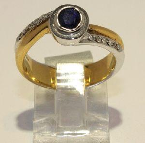 AZD109 Ring