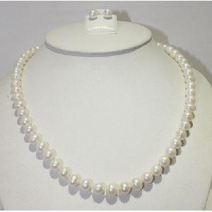 CPJ187 Necklace Set