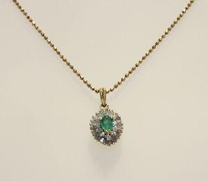DEB102 Necklace