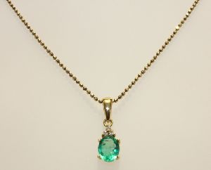 DEO100 Necklace