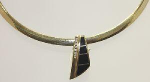 DZA104 Necklace