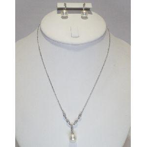 JOBP564 Necklace Set