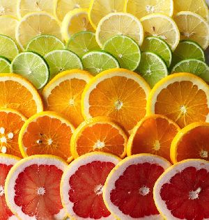 Fresh Citrus
