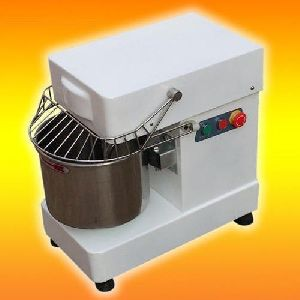 Automatic Planetary Mixing Machine