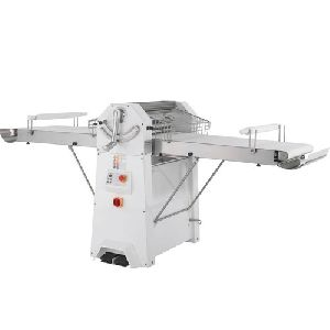 Semi Automatic Dough Sheeting Machine