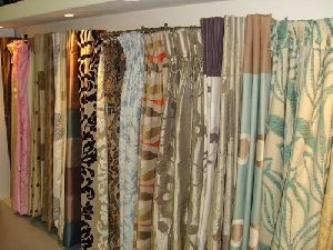Window Curtain Fabrics