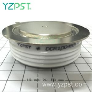 DCR 1004 Phase Control Power Thyristor